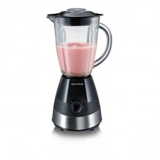 SEVERIN BLENDER  GLASBOKAAL 3718 (SD3718)