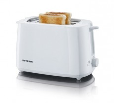 SEVERIN TOASTER WIT AT2288 (SDAT2288)