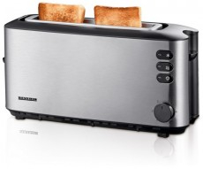 SEVERIN TOASTER 1xLANG AT2515 IN (SDAT2515)