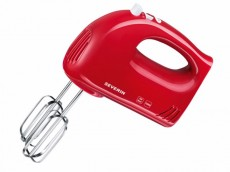 SEVERIN HANDMIXER ROOD HM3821 (SDHM3821)