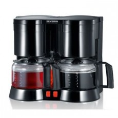 SEVERIN DUO CAFETIERE  KA5802 (SDKA5802)