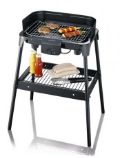 SEVERIN BARBECUE GRILL PG8532 (SDPG8532)
