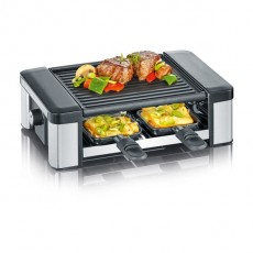 SEVERIN RACLETTE PARTYGRILL 600W RG2674 (SDRG2674)
