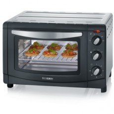 SEVERIN OVEN 20L 1500W TO2061 (SDTO2061)