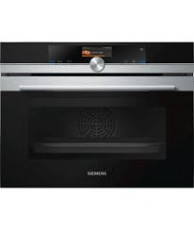 SIEMENS OVEN STEAM 45 CS636GBS1 (SICS636GBS1)