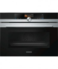 SIEMENS OVEN STEAM 45 CS656GBS1 (SICS656GBS1)