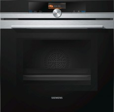 SIEMENS OVEN PYROLYSE HM676G0S1 (SIHM676G0S1)