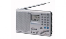 SONY RADIO WORLD ICFSW7600GR1 (SNICFSW7600G)