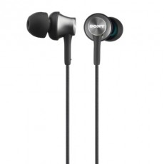 SONY IN EAR MDR-EX450AP ZWART ANDROID (SNMDREX450APH)