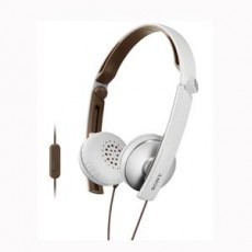 SONY HEADPHONE MDR-S70AP WIT MOBILE (SNMDRS70APW)