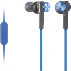 SONY CASQUES MDRXB50APL BLUE (SNMDRXB50APL)