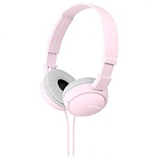 SONY CASQUES MDR-ZX110 ROSE (SNMDRZX110P)