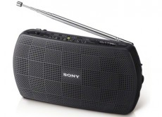 SONY POCKET RADIO SRF18B (SNSRF18B)