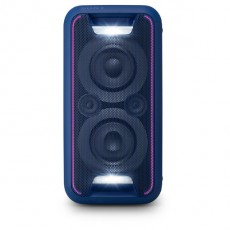 SONY EXTRA BASS SPEAKER GTKXB5L BLUE (SOGTKXB5L)