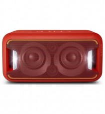SONY EXTRA BASS SPEAKER GTKXB5R RED (SOGTKXB5R)