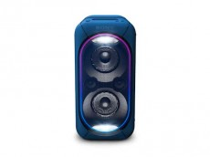 SONY EXTRA BASS SPEAKER GTKXB60L BLUE (SOGTKXB60L)