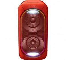 SONY EXTRA BASS SPEAKER GTKXB60R RED (SOGTKXB60R)