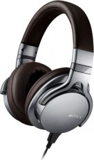 SONY HOOFDTELEFOON MDR-1A ARGENT (SOMDR1AS)