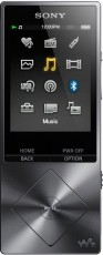 SONY MP3 NWA27HNB 64GB TFT DISPLAY (SONWA27HNB)