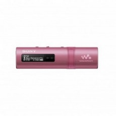 SONY MP3 NWZ-B183F 4GB ROSE (SONWZB183FP)