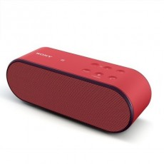 SONY BLUETOOTH SPEAKER SRS-X2 ROUGE NFC (SOSRSX2R)