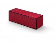 SONY BLUETOOTH SPEAKER SRS-X33 ROUGE (SOSRSX33R)
