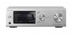 SONY HDD AUDIO PLAYER HAP-S1 SILVER (SPHAPS1SL)