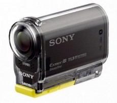 SONY ACTION CAMCORDER HDR-AS30 (SPHDRAS30VE)