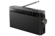 SONY PORTABLE RADIO ICF306 (SPICF306)