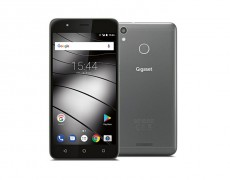 GIGASET SMARTPHONE GS270 GREY (STGGS270G)