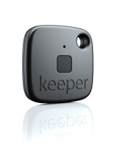 GIGASET KEEPER BLACK (STGKEEPERB)