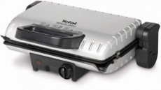 TEFAL GRILLdeTABLE DOUBLE MINUTE GC2050 (TEGC2050)