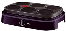 TEFAL CREPES DUAL PARTY PY604612 (TEPY604612)