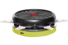 TEFAL RACLETTE DECO TWIST 6 RE128012 (TERE128012)