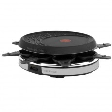TEFAL RACLETTE INVENT RE5114/12 (TERE5114)