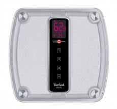 TEFAL PERSONENWEEGSCHAAL EVOLIS GLASS (THPP5150)