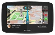 TOMTOM GO 5200 WORLD 1PL5.002.06 (TTGO5200)