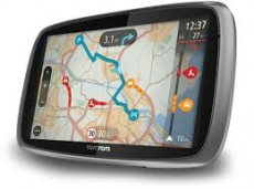 TOMTOM GO 6000 TRUCKER FULL EUROPE (TTGO6000TRUCKER)