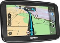 TOMTOM START 42EU42 + CARRY CASE (TTSTART42EU42CA)