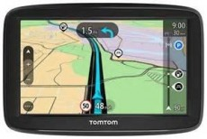 TOMTOM START 52 FULL EUR + CARRY CASE (TTSTART52FEUCAS)