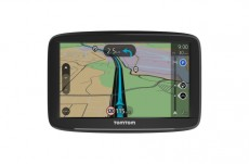 TOMTOM START 52 FULL EUR + CARRY CASE (TTSTART52FEUCA)