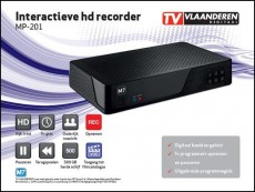 TV VLAANDEREN M7 MP201  TVV EVO PVR SC (TVVLM7MP201)
