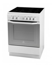 INDESIT KERAMISCH FORNUIS I6VMH2A1WNL (WHI6VMH2A1WNL)