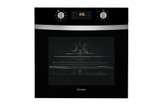 INDESIT MULTIFUNCTIONELE OVEN IFW4844HBL (WIIFW4844HBL)