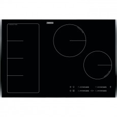 ZANUSSI TAQUE INDUCTION 80 CM ZEF8744BBA (ZIZEF8744BBA)
