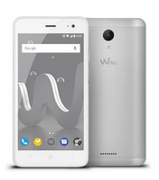 WIKO JERRY 2 DUAL SIM SILVER (DGWIJERRY2SI)