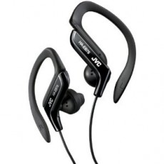 JVC SPORTABLE HEADSET HAEB75BE BLACK (JVHAEB75BE)