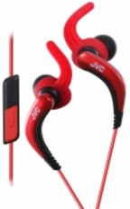 JVC IN EAR WATERPROOF ROOD HAETR40BE (JVHAETR40BE)
