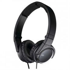 JVC HEADSET PORTABLE ZWART HAS220BE (JVHAS220BE)