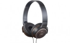 JVC PORTABLE ON EAR HEADPHONE HAS220TE (JVHAS220TE)